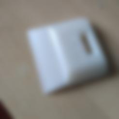 Free 3D print files scraper for paper cutter, mariospeed