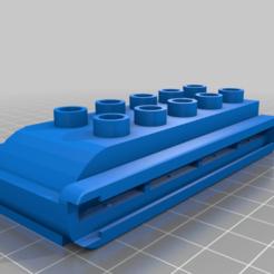 Download free STL file Grip Joycons Lego • 3D printable object, Jhonspikeder