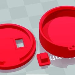 Télécharger fichier 3D gratuit Boîtier Gemma M0, Jhonspikeder