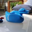 Capture d'écran 2018-07-24 à 15.50.37.png Download free STL file Kaljankka duck • Object to 3D print, NusNus