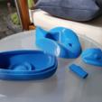 Capture d'écran 2018-07-24 à 15.50.48.png Download free STL file Kaljankka duck • Object to 3D print, NusNus