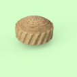 Download free 3D model Soda bottle watering cap, NusNus