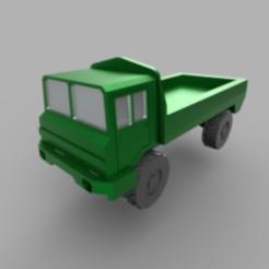 Descargar Modelos 3D para imprimir gratis Modelo Sisu Masi, NusNus