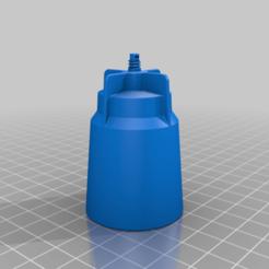 Télécharger fichier STL gratuit Coupe du kit de purge de frein Shimano • Design pour imprimante 3D, NusNus