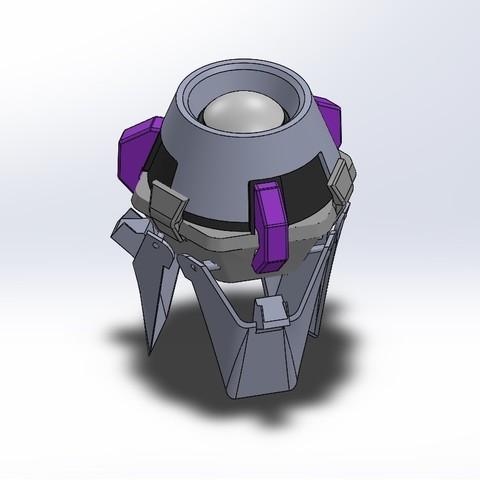 Visuel 3d 2.jpg Download STL file Translocator Sombra • 3D print model, Midnight_05