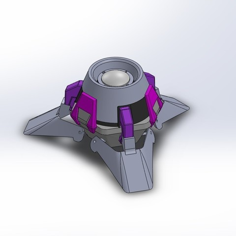 Sans titre.jpg Download STL file Translocator Sombra • 3D print model, Midnight_05
