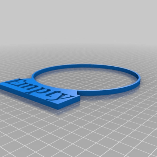 69ec6338a9960e582889d89f32b0fd04.png Download free STL file Gas tank ring Empty/full • 3D print template, idy26