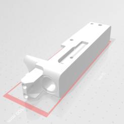 dfghd334.PNG Télécharger fichier STL 10/22 Récepteur à plateau plat • Plan imprimable en 3D, idy26