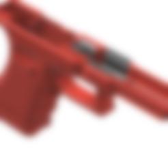 jig_f17_rails.stl Télécharger fichier STL gratuit Glock 17 g17 • Design à imprimer en 3D, idy26