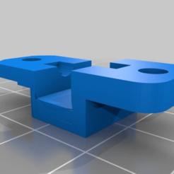 0e983a4d0c70dde0b9d65ee1c612e865.png Télécharger fichier STL gratuit a été conçu pour que vous puissiez mettre une petite vis sur le support du pivot de libération gluty-mag en bas pour un meilleur support/alignement et une meilleure utilisation • Plan imprimable en 3D, idy26
