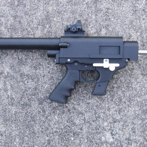 Shuty AP-9-9mm v1 3, 2019