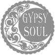 Download free 3D printer designs Gypsy soul stencil , idy26