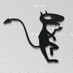 Download free 3D printer files Luci disenchantment, idy26