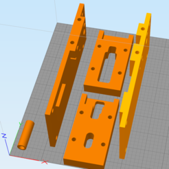 Capture.PNG Download STL file Ar-15 80% jig • 3D print design, idy26