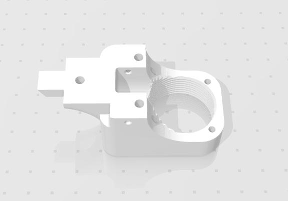 3.PNG Télécharger fichier STL AR-15 • Design imprimable en 3D, idy26