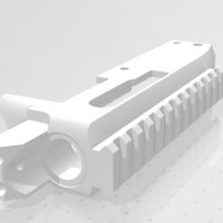 sdfg2.PNG Télécharger fichier STL 10/22 Récepteur picatinny rail • Modèle pour imprimante 3D, idy26