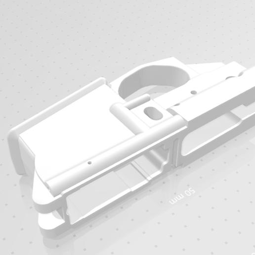 Capture.PNG Télécharger fichier STL AR-15 • Design imprimable en 3D, idy26