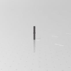 Télécharger fichier STL gratuit 1/8ème épissure de tuyau • Objet pour imprimante 3D, idy26