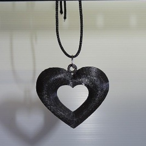 STL Valentine's Day heart, robinwood87000