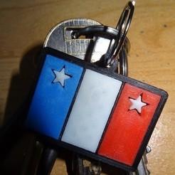 Free stl France Flag, robinwood87000