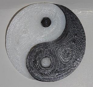 yin yang.jpg Download free STL file Yin and yang • 3D printer design, robinwood87cnc