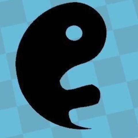 Capture 2.JPG Download free STL file Yin and yang • 3D printer design, robinwood87cnc