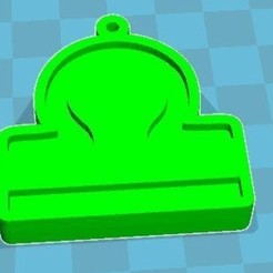 support.JPG Download free STL file sign of the zodiac Libra • Object to 3D print, robinwood87cnc