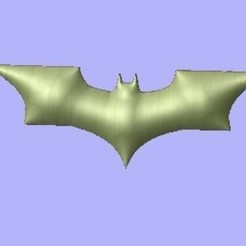 Free STL files Batman, robinwood87000