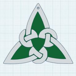 0.png Download free STL file Triquetra T3 • 3D printable design, oasisk