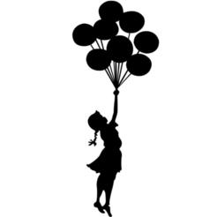 ballons.png Download free STL file Balloons • 3D printer design, oasisk