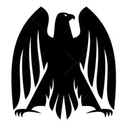 Descargar diseños 3D gratis Golden Eagle, oasisk