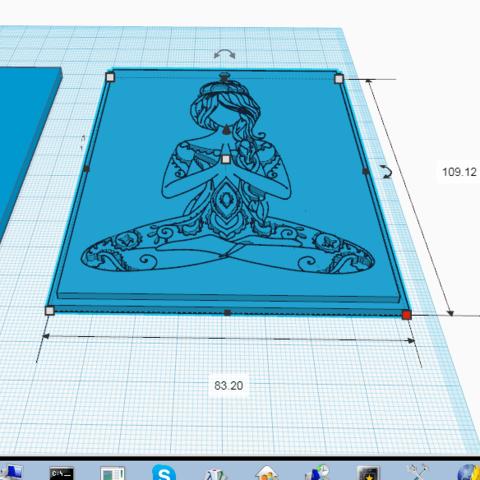 2.png Download free STL file Zen • 3D printer model, oasisk