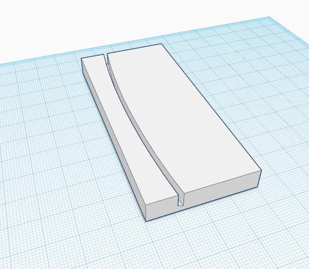 0.png Télécharger fichier STL gratuit Support photo de table • Plan pour impression 3D, oasisk