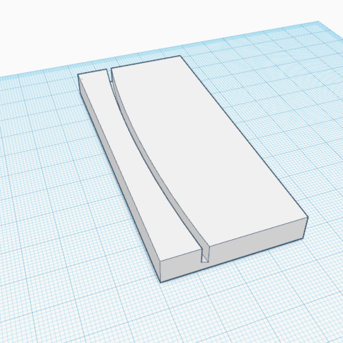Download free 3D printing models Table photo holder, oasisk