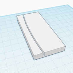Download free 3D printing models Table photo holder, oasisk