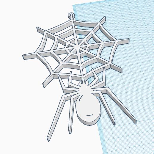 0.png Télécharger fichier STL gratuit SPIDER • Design à imprimer en 3D, oasisk