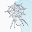 Download free 3D printer designs SPIDER, oasisk