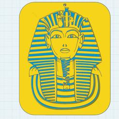 0.png Download free STL file Nefertiti • 3D printable object, oasisk