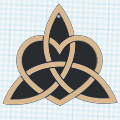 0.png Download free STL file Coeur-Triquetra 1 • 3D printing object, oasisk