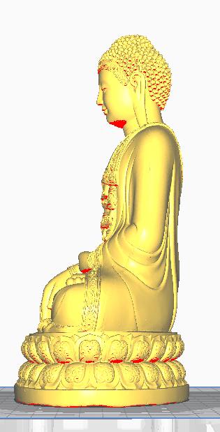 3.png Télécharger fichier STL gratuit BOUDDHA THAILANDAIS • Plan pour imprimante 3D, oasisk