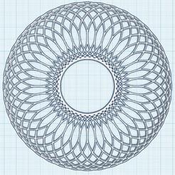 0.png Télécharger fichier STL gratuit Anneau • Plan pour impression 3D, oasisk