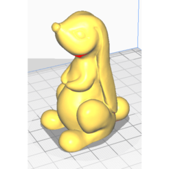 Download free 3D printing files Sweet Bunny, oasisk