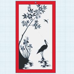 0.png Télécharger fichier STL gratuit Heron 1 • Objet pour imprimante 3D, oasisk