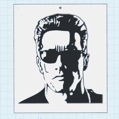 0.png Download free STL file Arnold Schwarzenegger • 3D printer template, oasisk