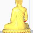 4.png Télécharger fichier STL gratuit BOUDDHA THAILANDAIS • Plan pour imprimante 3D, oasisk