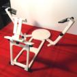 Descargar Modelos 3D para imprimir gratis ESTUDIO 360, oasisk