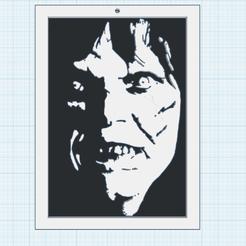 0.png Download free STL file The Exorcist - 1973 • 3D printer template, oasisk