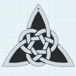 0.png Download free STL file Triquetra T2 • 3D printing design, oasisk