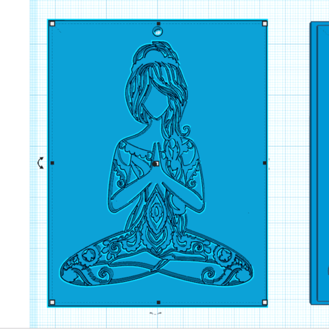 Télécharger objet 3D gratuit Zen, oasisk