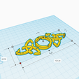 1.png Download free STL file Celtic jewelry • 3D printable object, oasisk